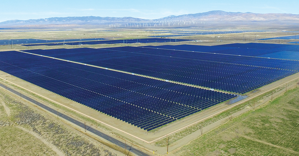 American Solar Needs Liquidity and Supply Security. Congress Can Help|Mark Widmar